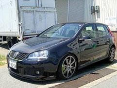 GOLF5 GTI